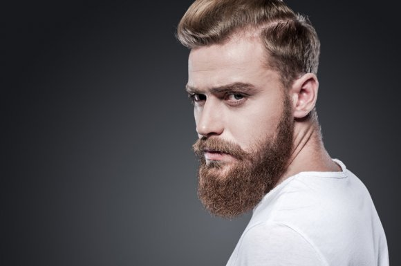 Taille barbe Carentoir